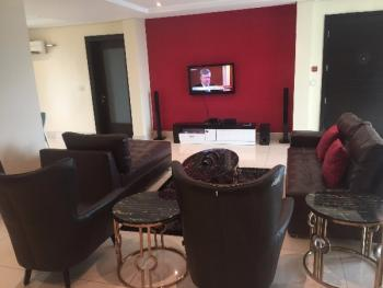 Luxuriously Furnished Large 4 Bedroom Flat With A Room Bq, A Swimming Pool, Elevators, Concierge, A Gym And A Children Play Area., Old Ikoyi, Ikoyi, Lagos, 4 bedroom, 5 toilets, 4 baths Flat / Apartment for Rent