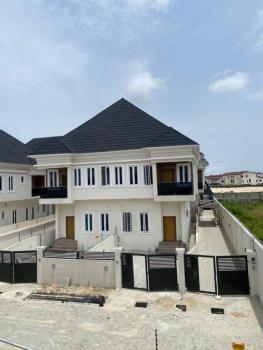Newly Built 4 Bedroom Semi Detached Duplex with Fully Fitted Kitchen, Vgc, Lekki, Lagos, Semi-detached Duplex for Sale