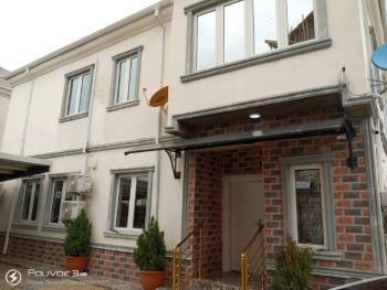 Fully Detached 4 Bedroom Duplex with a 2 Bedroom Bq, Turkish Hospital, Karmo, Abuja, Detached Duplex for Sale