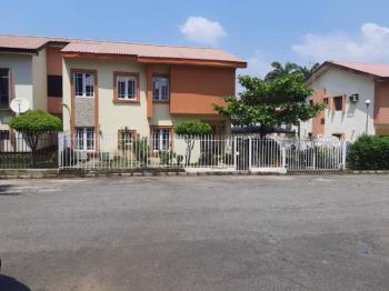 3 Bedroom Semi Detached Duplex in a Mini Estate, Wuse 2, Abuja, Semi-detached Duplex for Sale
