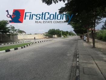 1938sqm Corner-piece Residential Land, Estate, Banana Island, Ikoyi, Lagos, Residential Land for Sale