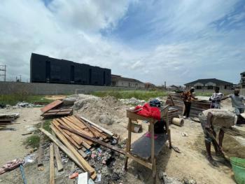 Land, Hakeem Dickson Drive, Lekki Phase 1, Lekki, Lagos, Residential Land for Sale