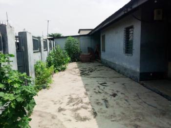 4 Bedroom Bungalows, Off Randle Avenue, Surulere, Lagos, Semi-detached Bungalow for Sale