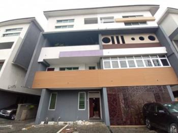 Luxury 4 Bedroom Terrace Duplex Now Available, Ikate, Lekki, Lagos, Terraced Duplex for Rent