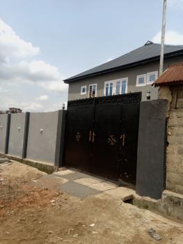 a Spacious Newly Modern Mini Flat, Ojodu Berger, Magodo, Isheri, Lagos, Mini Flat for Rent