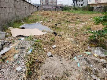 880sqm Land Size., Off Freedom Way,, Lekki, Lagos, Residential Land Joint Venture