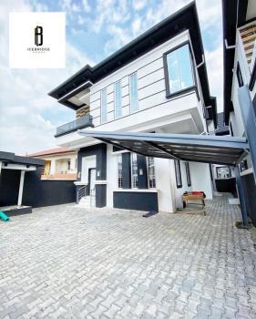 Solid Modern 4 Bedroom Detached Duplex, Ikota, Lekki, Lagos, Detached Duplex for Sale