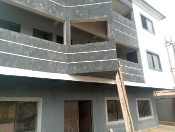 Newly Built 1 Room Self-contained, Igbo Efon, Lekki, Lagos, Self Contained (single Rooms) for Rent