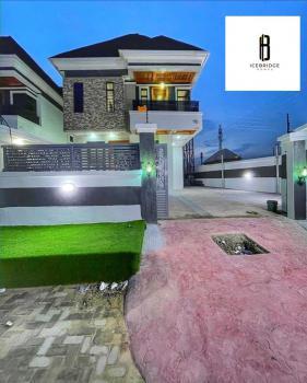 Brand New Spacious 4 Bedroom Fully Detached Duplex with Bq, Ikota, Lekki, Lagos, Detached Duplex for Sale