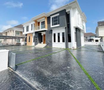 Bespoke 5 Bedroom Detached Duplex, Lakeview Estate Opposite Vgc, Lekki Phase 2, Lekki, Lagos, Detached Duplex for Sale