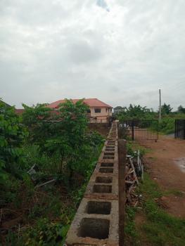 2 Plots of Land in a Serene Environment, Alao Akala Express Way, Adjacent Elebu Junction, Challenge, Ibadan, Oyo, Mixed-use Land for Sale