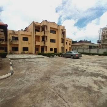 2,033sqm Land with with Demolishable Structure., Abacha Estate., Ikoyi, Lagos, Residential Land for Sale