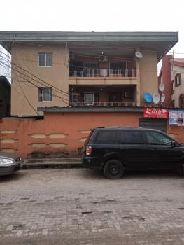 Block of 6 Nos. of 3 Bedroom Flats, Off Onikoyi Street, Aguda, Surulere, Lagos, Flat / Apartment for Sale