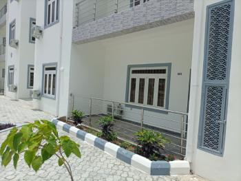 a Tastefully Finished 3 Bedroom Flat, Beside Godab Estate, Life Camp, Abuja, Flat / Apartment for Rent