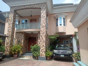 Luxury  6 Bedroom Detached Duplex with a Room in-built Bq, Ikeja Gra, Ikeja, Lagos, Detached Duplex for Sale