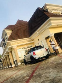 Magnificent 4 Bedroom with Penthouse and Bq, Zone B Apo Resettlement, Apo, Abuja, Detached Duplex for Sale