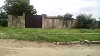 Massive 2,500 Land, Off Oba Dosumu Street, Off Issac John Street, Ikeja Gra, Ikeja, Lagos, Mixed-use Land for Sale