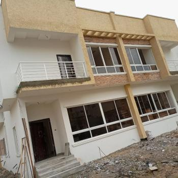 Luxury 4 Bedroom with Bq and 24/7 Power and Security, Osapa, Lekki Phase 1, Lekki, Lagos, Semi-detached Duplex for Sale