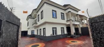 5 Bedroom Fully Detached Duplex, Greenfield Estate Beside Mtr Garden, Opic, Isheri North, Lagos, Detached Duplex for Sale