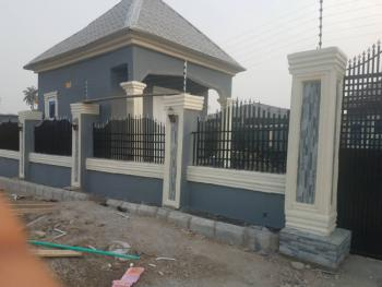 Three Bedroom Flat with Four Toilets, Oda Town, Akure, Ondo, Detached Bungalow for Sale