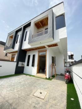Well Finished 4 Bedroom Detached Duplex, Lekki Palm City, Ajah, Lagos, Semi-detached Duplex for Sale