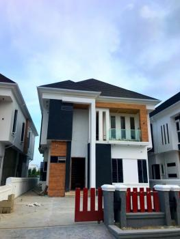 Newly Built 5 Bedroom Semi Detached Duplex House, Megamound Estate., Ikota, Lekki, Lagos, Semi-detached Duplex for Sale