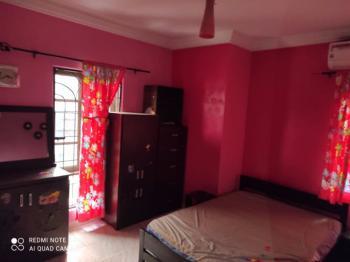 Tastefully Furnished 3 Bedroom Duplex with Basic Amenities, 56,oluwadare Street, Fola Agoro, Yaba, Lagos, Flat / Apartment for Rent