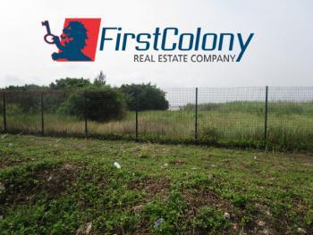 2500sqm Water-front Land, Osborne Phase 2, Osborne, Ikoyi, Lagos, Mixed-use Land for Sale