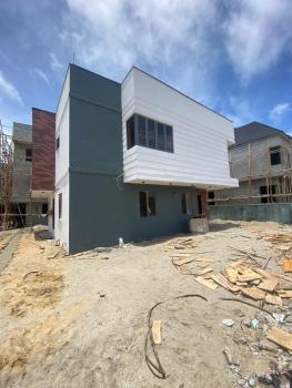 Captivating 4 Bedroom Duplex in a Secure Community, Ologolo, Lekki, Lagos, Detached Duplex for Sale