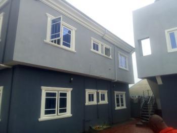Beautiful Virgin 2 Bedroom, Shell Cooperative, Eliozu, Port Harcourt, Rivers, Flat / Apartment for Rent