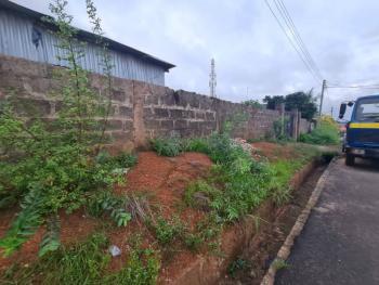 1,200sqm of Fenced Land, Republic Estate, Independence Layout, Enugu, Enugu, Mixed-use Land for Sale
