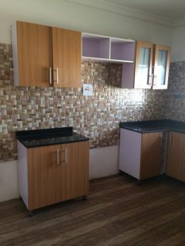 Nice 3 Bedroom Flat, By 2nd Toll Gate, Lekki Expressway, Lekki, Lagos, Flat / Apartment for Rent