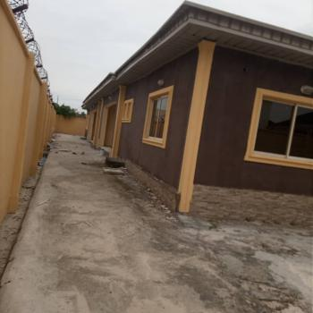 Luxury 3 Bedroom Flat with Excellent Facilities, By Abraham Adesanya, Ajiwe, Ajah, Lagos, Flat / Apartment for Rent