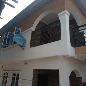 Luxury 3 Bedroom Flat with Excellent Facilities, Ikota Villa Estate, Ikota, Lekki, Lagos, Flat / Apartment for Rent
