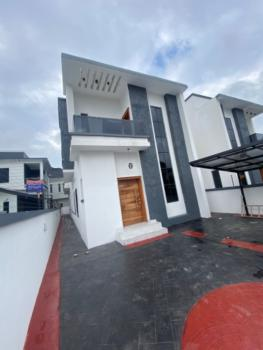 Luxury Brand New 4 Bedroom Fully Detached Duplex with a Bq, Thomas Estate., Ajah, Lagos, Detached Duplex for Rent