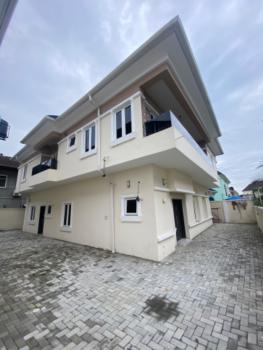 Luxury Brand New 5 Bedroom Fully Detached Duplex with a Bq in a Secured, Thomas Estate., Ajah, Lagos, Detached Duplex for Rent