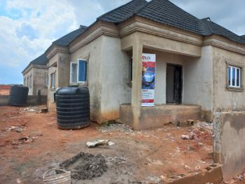 Newly Built Carcass in an Estate, Ikola Road Command Along Ait Road., Alagbado, Ifako-ijaiye, Lagos, Detached Bungalow for Sale