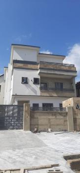 Luxury 5 Bedroom Fully Detached Duplex with Executive Facilities, Magodo Area, Ikeja Gra, Ikeja, Lagos, Detached Duplex for Sale