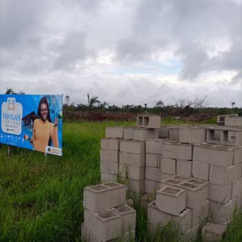 Genuine Gazette Dry Land Estate with Fence, Before Lekki Free Trade Zone, Akodo Ise, Ibeju Lekki, Lagos, Residential Land for Sale