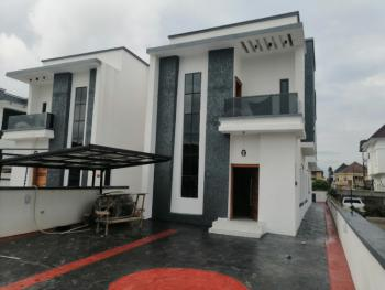 Brandnew 4 Bedroom Detached Duplex with Bq, Thomas Estate, Ajah, Lagos, Detached Duplex for Rent