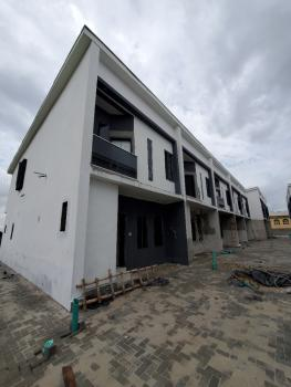 3 Bedrooms 1 Bq Terrace House with a Bq, Lagos Business School, Ajah, Lagos, Terraced Duplex for Sale