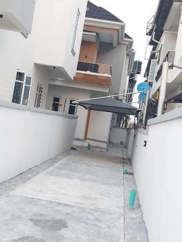 a Beautiful 4 Bedroom 1 Bq House, Westend Estate, Ikota, Lekki, Lagos, Semi-detached Duplex for Sale