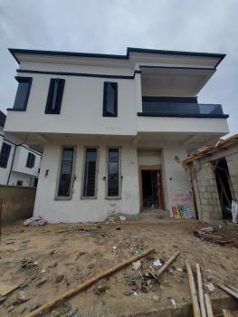 a Beautiful 4 Bedroom 1bq House, Westend Estate, Ikota, Lekki, Lagos, Detached Duplex for Sale