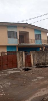 Nice 2 Bedroom Flat, Off Kilo Bus Stop, Kilo, Surulere, Lagos, Flat / Apartment for Rent