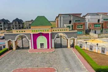 Adron Homes Rehoboth Park & Gardens Oceanview Estate., Eleko Beach Road, Ibeju Lekki, Lagos, Mixed-use Land for Sale
