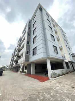 Decently Finished 3 Bedroom Apartment with Bq, Swimming Pool and Gym, Ikoyi, Lagos, Flat / Apartment for Sale