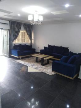 Fully Furnished and Serviced 2 Bedroom Flat, Durumi By The American International School, Durumi, Abuja, Flat / Apartment for Rent