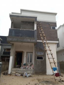 Luxury and Well Finished 5 Bedroom Detached House with Bq, Bera Estate, Chevron., Lekki, Lagos, Detached Duplex for Sale