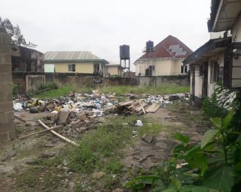 a Plot of Land in a Well Closed Serene Environment, Ajao Estate, Isolo, Lagos, Residential Land for Sale