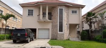5 Bedroom Fully Detached Duplex with 2 Rooms Boys Quarters., Zone Nicon Town Estate, Nicon Town, Lekki, Lagos, Detached Duplex for Sale